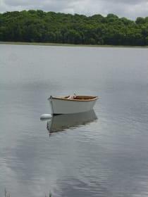 Zwei Ruderboote kostenlos nurtzbar
