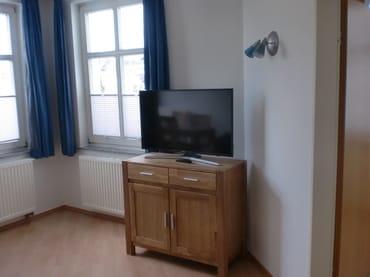 Neuer 4K Fernseher , 42 ZOLL