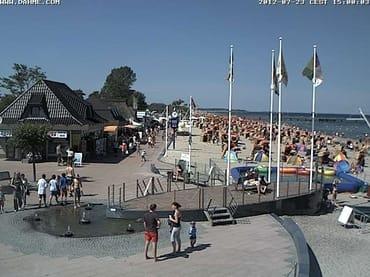 Strand von Dahme