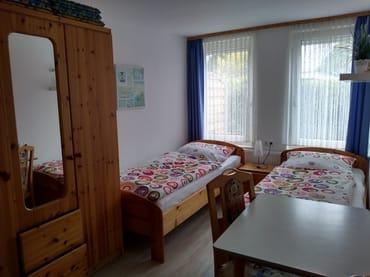 Schlafzimmer Nr.5