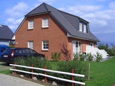 Ferienhaus Avalon auf Poel