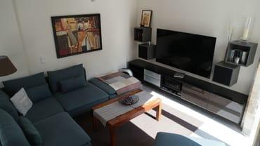 NEU: Wohnzimmer