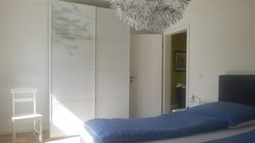 OG Schafzimmer  1  mit Bockspringbett