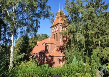 Kirche von Graal-Müritz