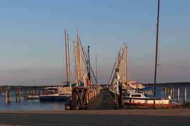 Haff - Hafen