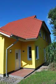 Ferienhaus (Doppelhaushälfte)
