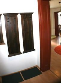 Eingangsbereich bzw. Flur