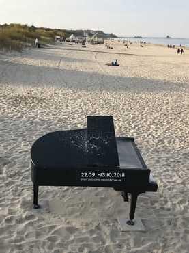 Musiksommer auf Usedom