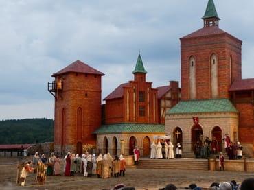Störtebeker Festspiele in Ralswiek - immer ein Erlebnis