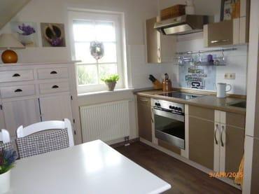 Küche mit Eßecke