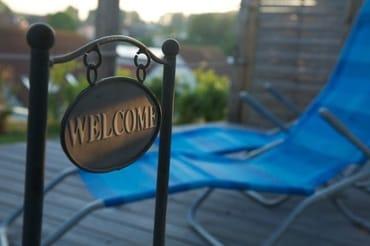 Ferienhäuser Bansin - Welcome!