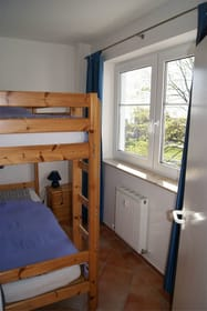 Kinderzimmer, Bettgröße 90 x 200 cm