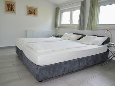 Schlafsystem der Luxusklasse