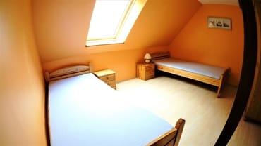 """2. Schlafzimmer bzw. """"Kinderzimmer"""""""
