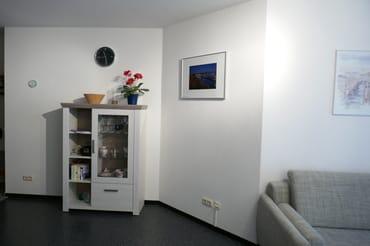 Wohnraumdetail