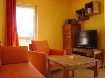 Wohnzimmer Sunny 1