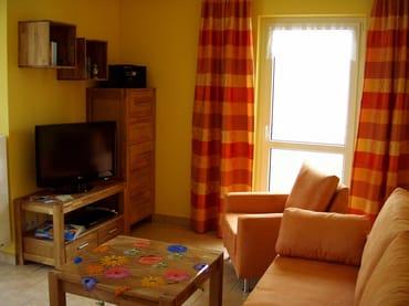Wohnzimmer Sunny 2