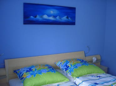 Schlafzimmer Sunny 2
