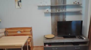 Wohnbereich/Essecke