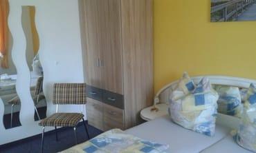 Schlafzimmer...