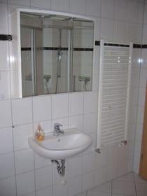 Dusche+WC