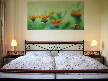 Gute Nacht...Ferienwohnung Villa Amelie - Binz auf Rügen