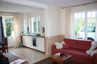 Ferienwohnung 2 - Villa Amelie - Binz auf Rügen