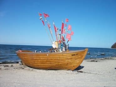 Sonne-Sand-Strand-Meer