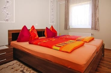 Wohnbeispiel Schlafzimmer