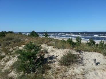 Trassenheide Strand