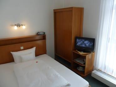Einzelzimmer Nr.8