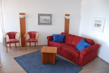 Wohnzimmer Schlafsofa
