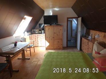 Ferienzimmer