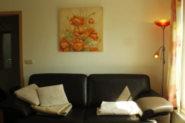 Chillout-Lounge