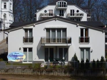 Das Haus mit Appartement
