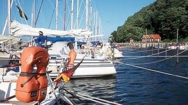 Lohmer Hafen