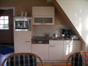 WZ mit Küchenzeile