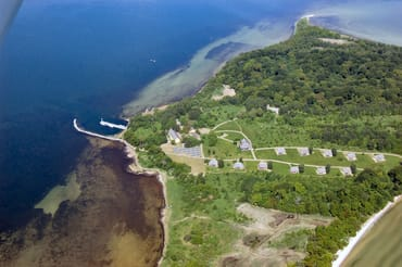 Insel Vilm