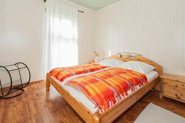 Ferienhaus Villa See-Eck - Schlafzimmer 2