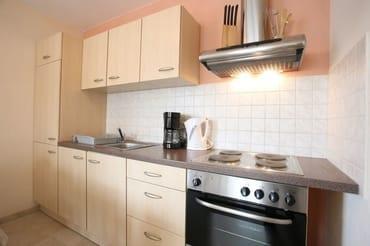FEWO Küchenbereich