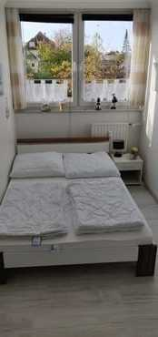 Sep. Kinder-/Schlafzimmer (Bett- bzw. Matratzenmaß 140x200 cm )
