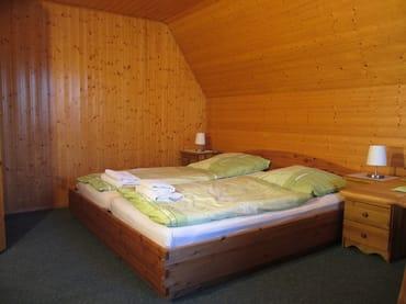 Schlaf-Ess-Bereich