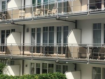 Die Wohnung - 1. Etage Mitte