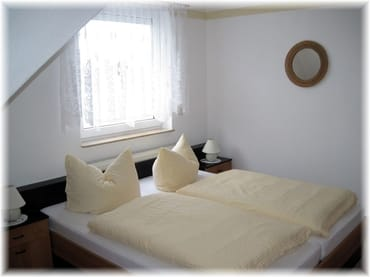 Schlafzimmer 3Pers.