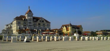 Strand Balticplatz