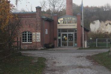 Das Kreidemuseum