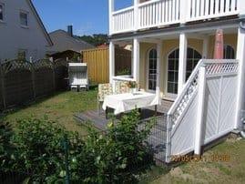 Garten und Terrasse (ohne Strandkorb)