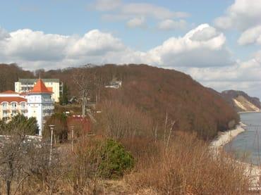 Lage Residenz Seeblick