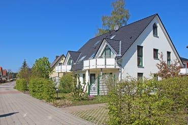 Asternweg 2 - FEWO Nr. 4 - OG rechts