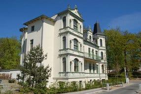 - Villa Waldschloss -